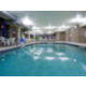 Relax in Our Pool at the Holiday Inn Express & Suites St. Cloud