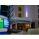 Welcome to the Holiday Inn Express Hotel & Suites Stamford