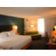 Holiday Inn Express Stamford Guestroom