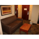 King Suite With Pullout Sofa Sleeper