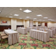 Meeting Room with Classroom arrangement for 24