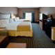 Queen Bed Guest Room
