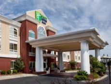 Holiday Inn Express & Suites Sumter
