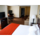 King Bed Suite with Jacuzzi