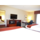 Holiday Inn Express & Suites Two Queen Bed Guest Room