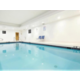 Holiday Inn Express & Suites Surrey Swimming Pool