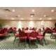 Holiday Inn Express & Suites Surrey Salish Room - Banquet set up