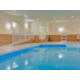 Indoor Swimming Pool Open From 9 am to 10 pm Everyday