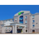 Holiday Inn Express & Suites Swift Current Day View