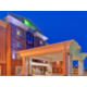 Holiday Inn Express & Suites Swift Current Night View