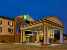Holiday Inn Express & Suites Sylacauga