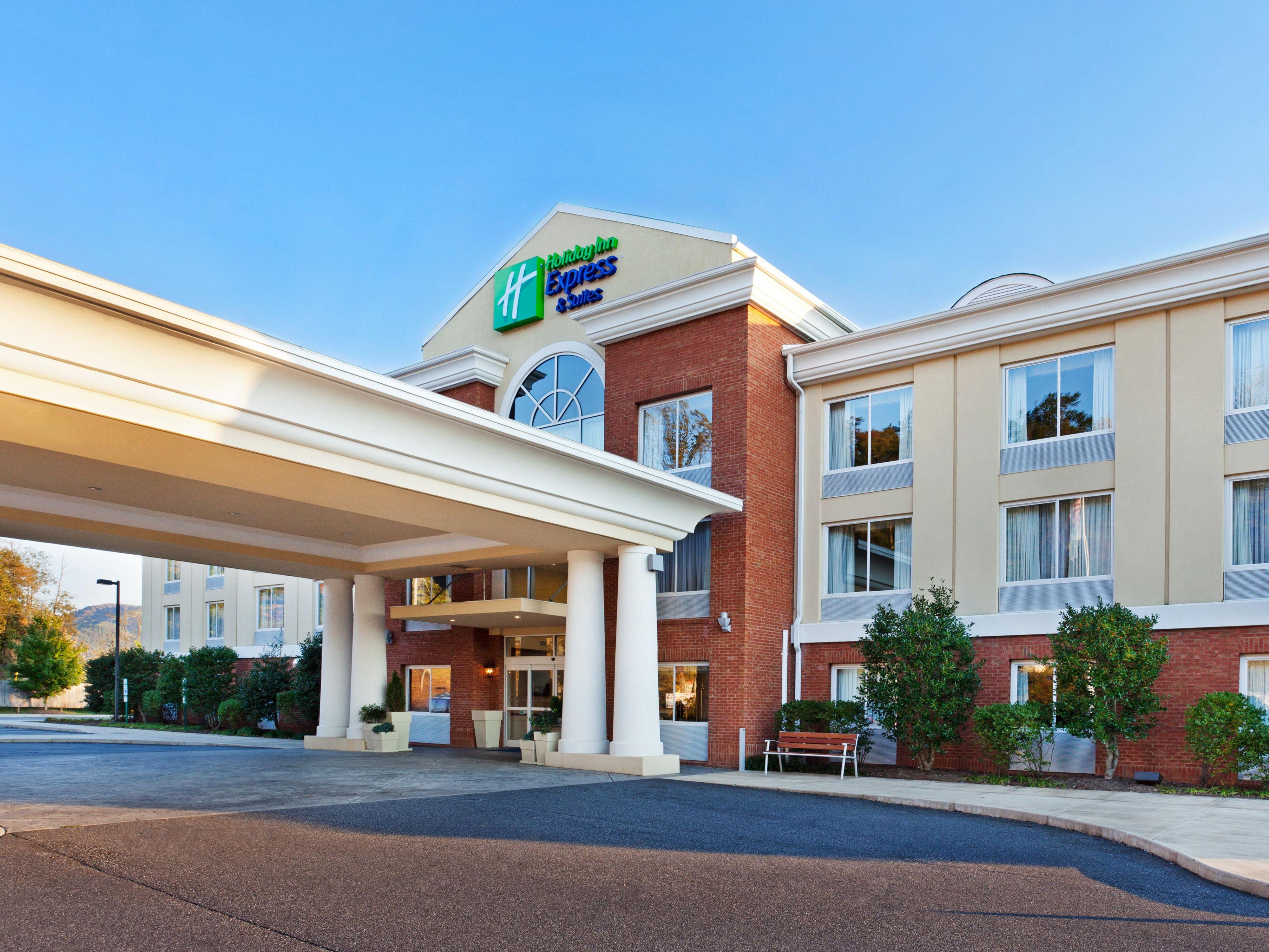 Holiday Inn Express Suites Sylva Western Carolina Area Hotel By Ihg