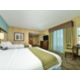 Deluxe Double Queen Guest Room