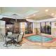 Tacoma Hotel 24 Hour Whirlpool