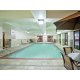 Tacoma Hotel 24 Hour Swimming Pool
