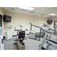Tacoma Hotel 24 Hour Fitness Center