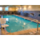 Holiday Inn Express & Suites Tacoma Downtown Swimming Pool