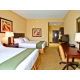 2 Queen Bed Guest Room Holiday Inn Express Tampa USF