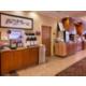 Hot Coffee & Breakfast Bar