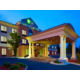 Welcome to the Holiday Inn Express & Ste - Tappahannock