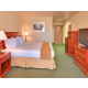 Our lovely and welcoming King Bed room
