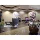 Newly renovated lobby for our guests enjoyment