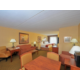 Deluxe Room at Holiday Inn Express Tempe Arizona Mills