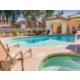 Splash in the pool and relax in the Arizona sun