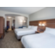 Double Queen Suite w/ Sleeper Sofa Holiday Inn Express Texarkana,