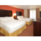 Two Queen Bed Suite (No Sofa) Holiday Inn Express The Villages