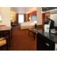 King Bed Suite Holiday Inn Express & Suites The Villages