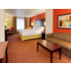 King Bed Suite - Holiday Inn Express & Suites The Villages