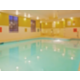 Relax at our Heated Indoor Pool