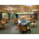 Enjoy our Signature Holiday Inn Cinnamon Roll