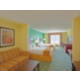 Families can be accomodated in our spacios suites