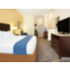 King Wheelchair accessible ADA suite
