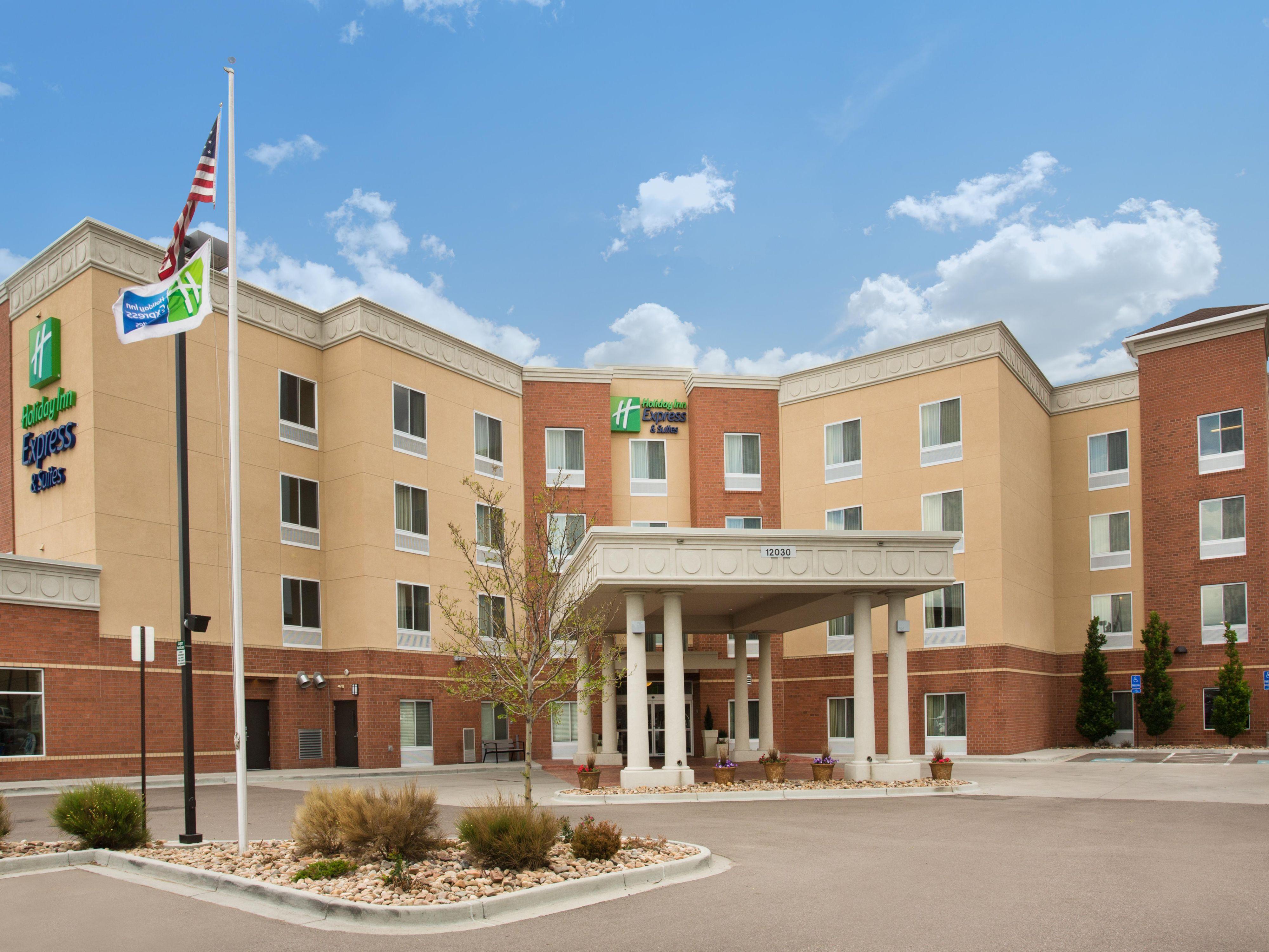 Holiday Inn Express \u0026 Suites Denver North - Thornton Hotel by IHG