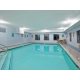 Indoor, Heated Swimming Pool