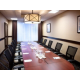 Get business done in our Ontario Room boardroom