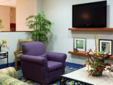 Holiday Inn Express & Suites Toluca Zona Aeropuerto