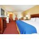 King Bed Guest Room in Tooele Utah