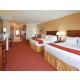 Double Queen Bed Guest Room in Tooele Utah