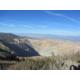 Oquirrh Mountains overlooking Kennecott Copper Mine