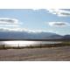 Grantsville Reservoir in Grantsville Utah