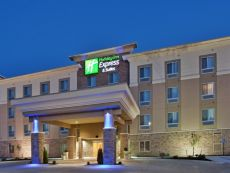 Holiday Inn Express & Suites Topeka North