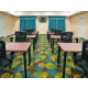 Meeting Room at the Holiday Inn Express & Suites Topeka North