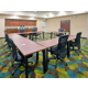 Meeting Room at the Holiday Inn Express & Suites North Topeka