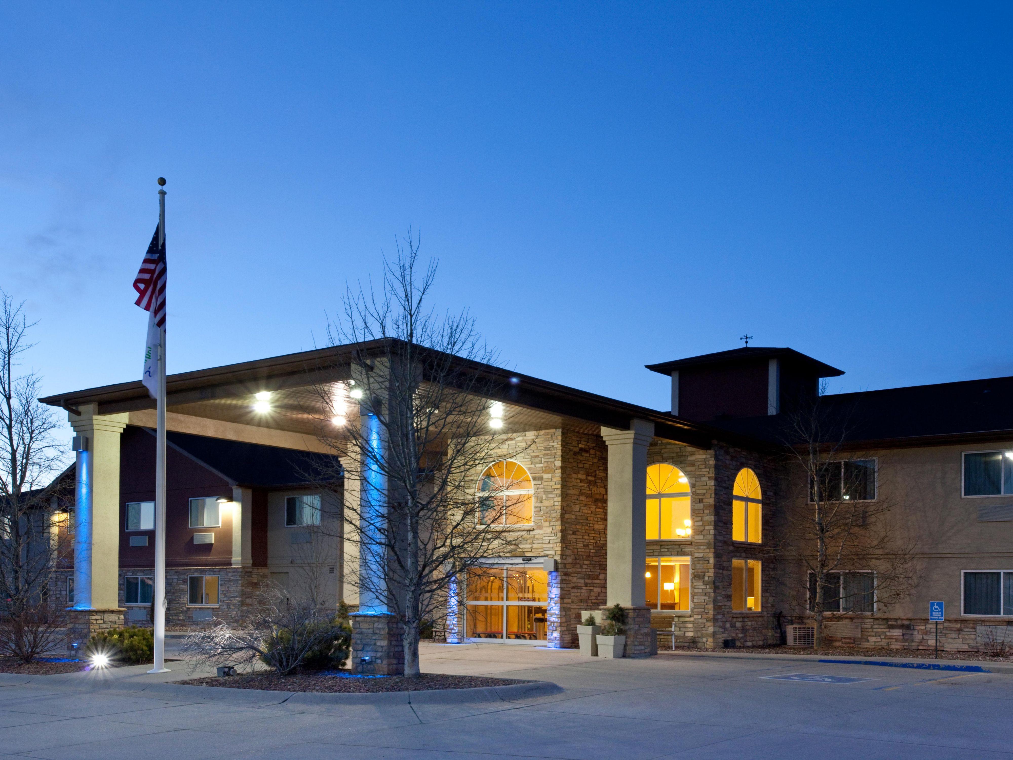 The grange hotel wyoming