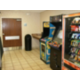 Vending Area for our Guests