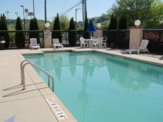 Holiday Inn Express & Suites Birmingham NE - Trussville